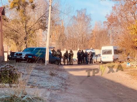 Угрожал себя взорвать: чем закончилась история с гранатой в Харькове