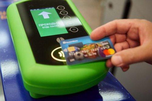 На двух станциях харьковского метро устанавливают новые устройства