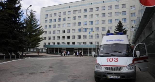 На следующей неделе будет первая операция. В Харькове собрали деньги для ребенка, которого сбил иностранец