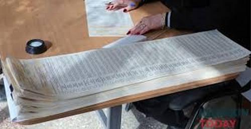 Выборы в Харьковский горсовет: опубликован новый документ