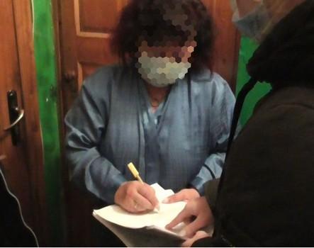 В Харькове обнаружили подпольный бордель