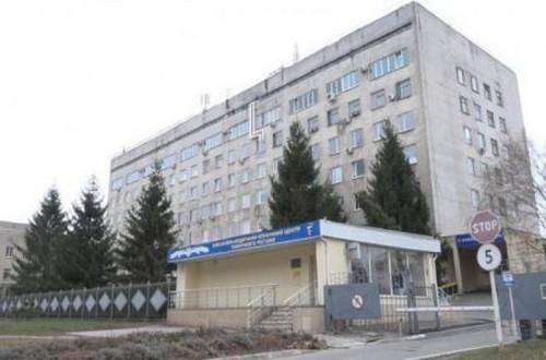 В Харьковской области от коронавируса скончался военный