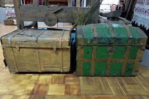 В музее на Харьковщине ищут ключ от дорожного сундука графини Капнист (фото)
