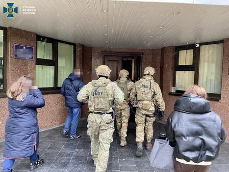 Ревизор из Харькова угодил в громкий скандал