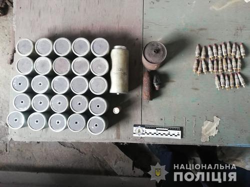 В Харькове полгода гонялись за мужчиной, чтобы уничтожить его имущество (фото)
