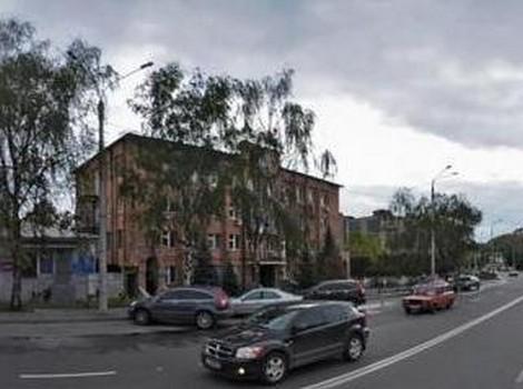 В Харькове заблокировали работу сервисных центров МВД (фото)