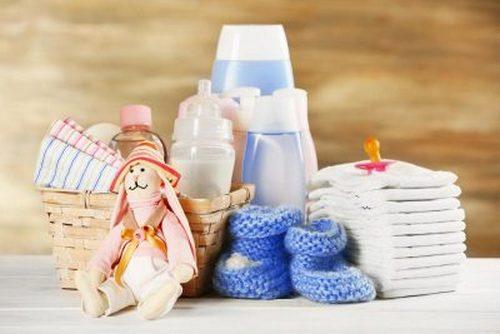 «Пакет малыша» деньгами: где родителям разрешили тратить детские