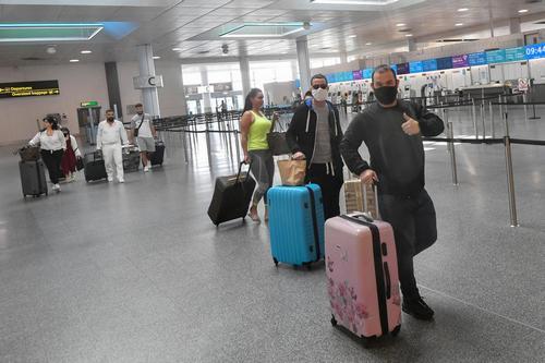 """Кому из украинцев идти на самоизоляцию после путешествия. Новый список стран """"красной"""" зоны"""