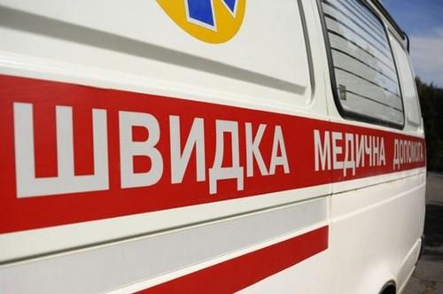 На Харьковщине медики попали под горячую руку агрессивных людей