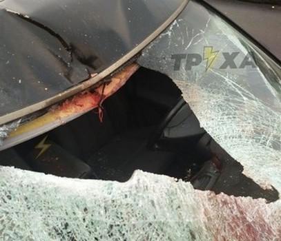 Смертельная авария в Харькове. Водитель иномарки дал первый комментарий