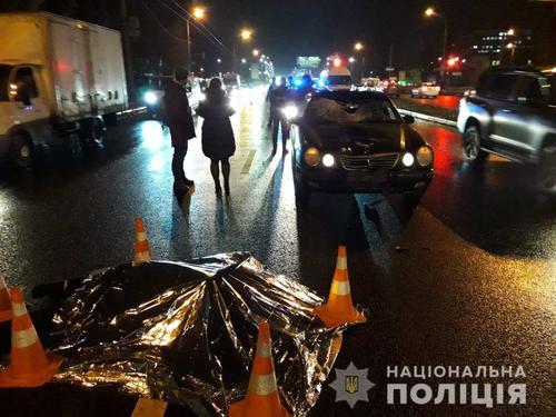 ДТП с обезглавленным пешеходом: полиция озвучила первую информацию (фото)