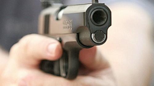 Ограбление магазина в Харькове: стало известно, какую сумму забрал налетчик