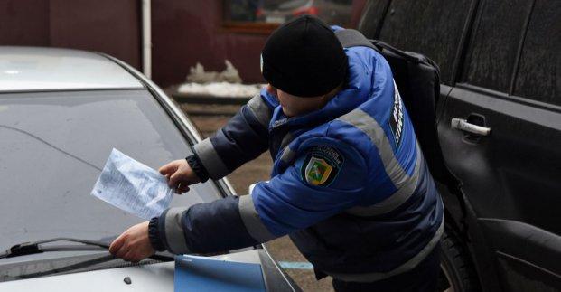 Харьковских водителей заставят отдать крупную сумму