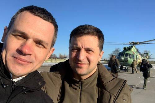 Уволен глава Харьковской облгосадминистрации. Кто займет освободившуюся должность