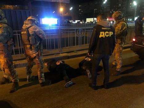 Требовали денег и угрожали убить: жителя Харькова похитили (фото)