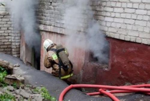 В городе на Харьковщине орудует серийный поджигатель