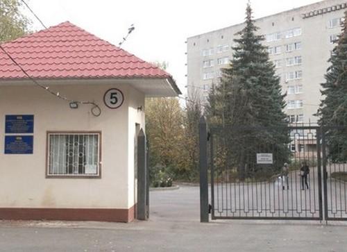 Железнодорожные клиники Харькова получили разрешение лечить больных коронавирусом