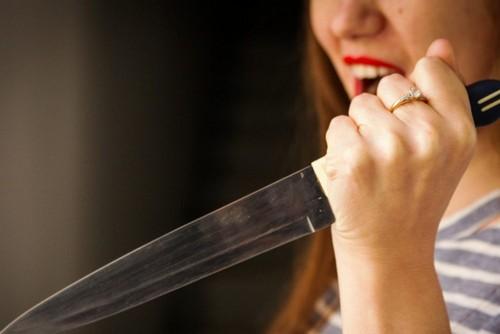 Житель Харьковщины попал в реанимацию из-за ссоры с женой