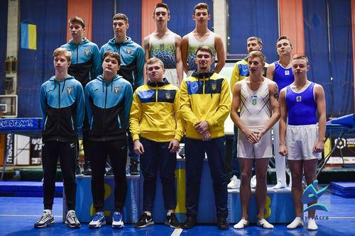 Харьковские спортсмены стали чемпионами Украины