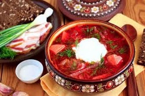 Цена борща. Во сколько жителям Харькова обойдется традиционное блюдо