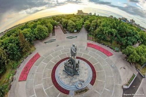 Новый руководитель Харьковской облгосадминистрации и ожидание Кернеса. Итоги недели