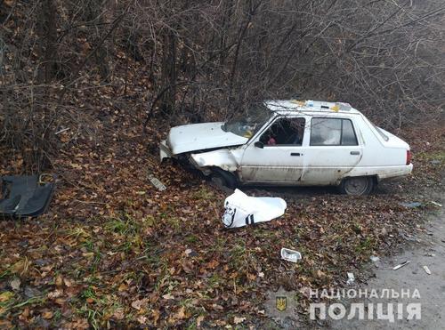 Серьезное ДТП с пострадавшими под Харьковом: в сети появилось видео столкновения (видео)