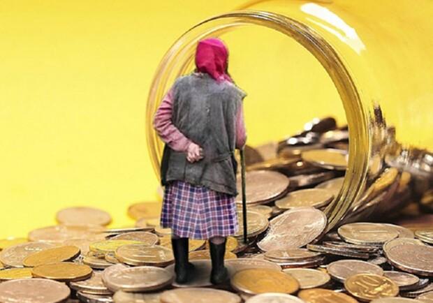 Декабрьское повышение. Кому и на сколько увеличили пенсии на Харьковщине