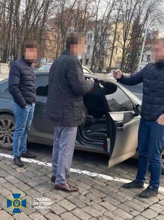В Харькове увидели мужчину, которого разыскивали много лет