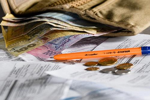 Жители Харькова и области увеличили долги