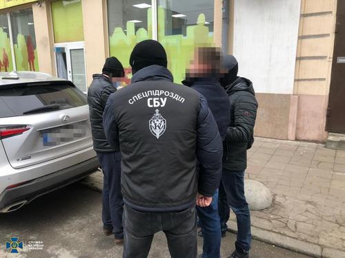 Среди харьковских чиновников затесался рецидивист (фото)