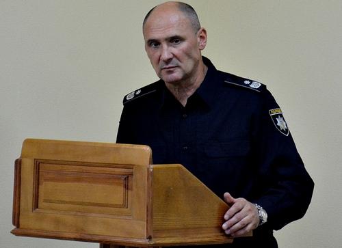 В Харькове будет новый начальник полиции