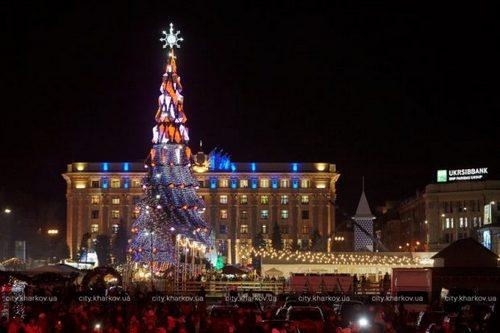 Карантин на Новый год отменятеся. В мэрии рассказали, как Харьков готовится к праздникам