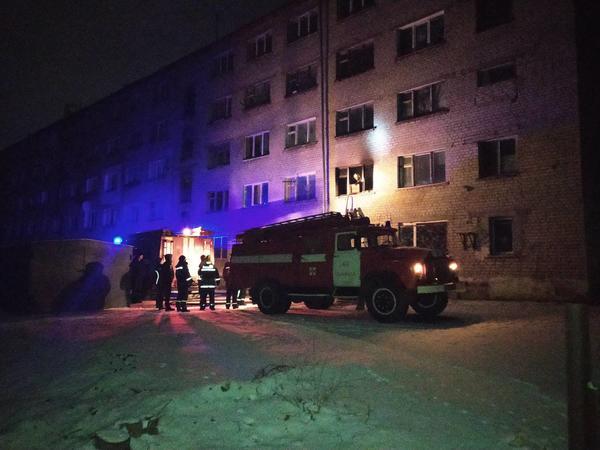Происшествие в Харьковской области: два десятка человек покинули свои дома (фото)