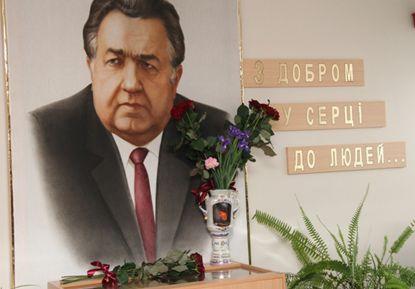 7 декабря в истории Харькова: родился Александр Масельский
