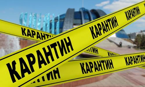 Карантин на Харьковщине: сколько заведений пошли на риск