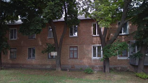 В людном месте Харькова умер мужчина (фото)