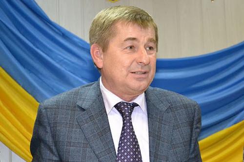 В самом крупном районе Харьковщины избрали председателя райсовета