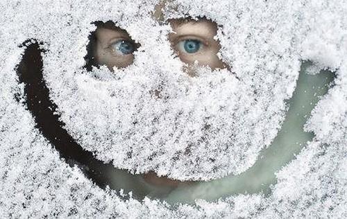 Осторожно, морозы! На Харьковщине несколько человек обратились за помощью с обморожениями