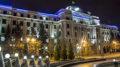 В Харькове мужчина поплатился за проделки на рабочем месте (фото)
