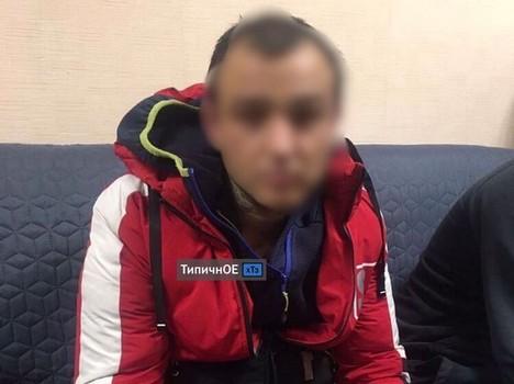 Жестокое нападение на женщину в Харькове: что известно о задержанном (фото, видео)