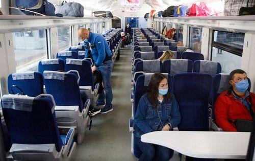 Путешествовать поездом станет дороже: сколько придется заплатить за проезд из Харькова
