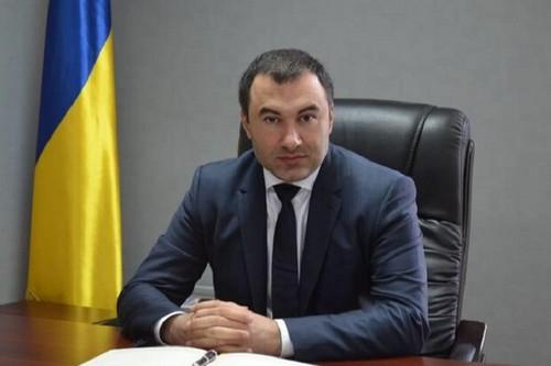 В Харьковском облсовете - смена руководства