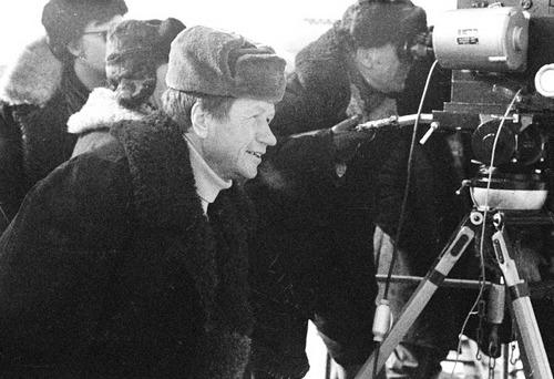 Гениальный режиссер, который работал в Харькове (фото, видео)