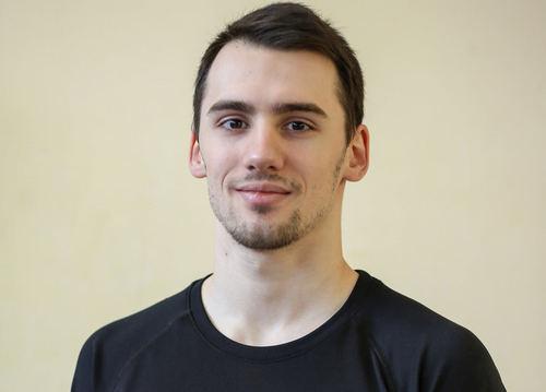 Парень из Харькова стал чемпионом Европы (фото)