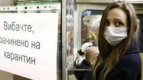 Карантин ужесточат в декабре. Что будет запрещено на Харьковщине