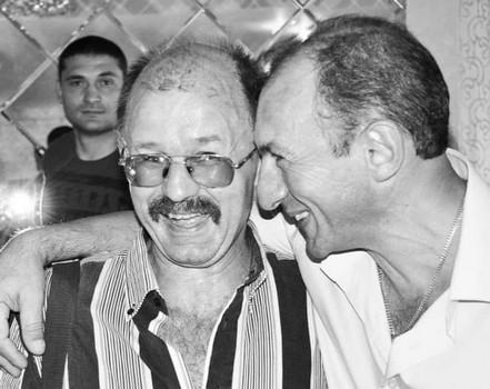 В Харькове простятся с известным тренером, который погиб при пожаре