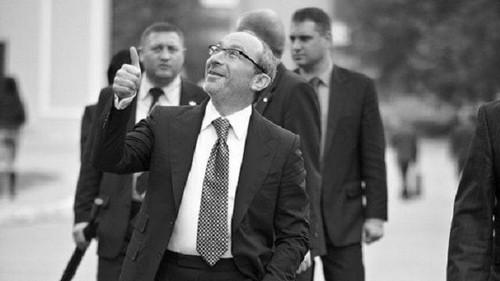 Смерть Кернеса и первый гололед. Итоги недели в Харькове