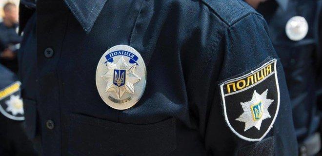 В Харькове ограбили магазин и перепугали продавца