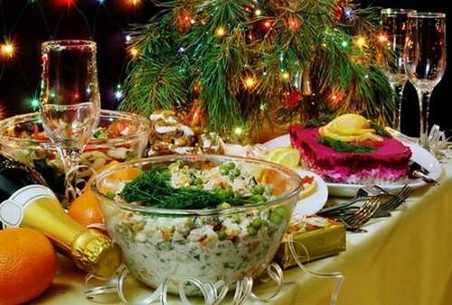 Новый год: во сколько харьковчанам обойдется праздничное застолье