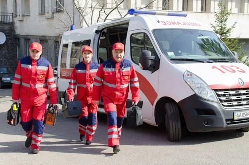 Кого будут спасать в Харькове. Новые правила для вызова скорой помощи